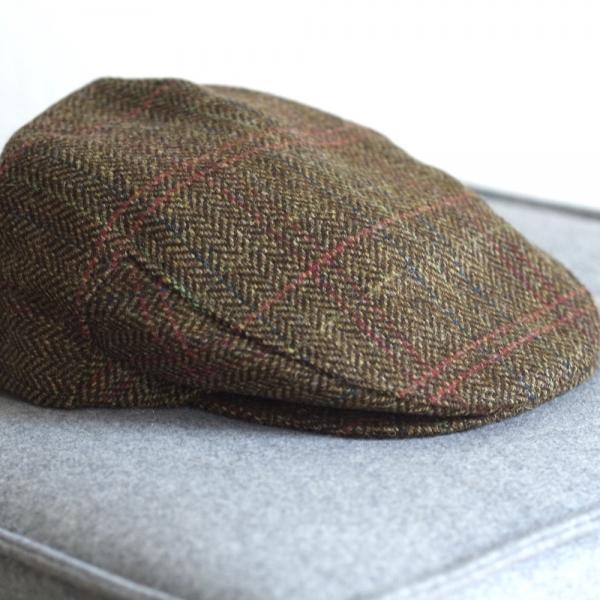 Tweed Cap / NENAGH