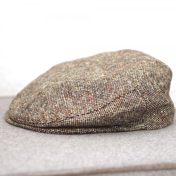 Tweed Cap / NEW LAHINCH