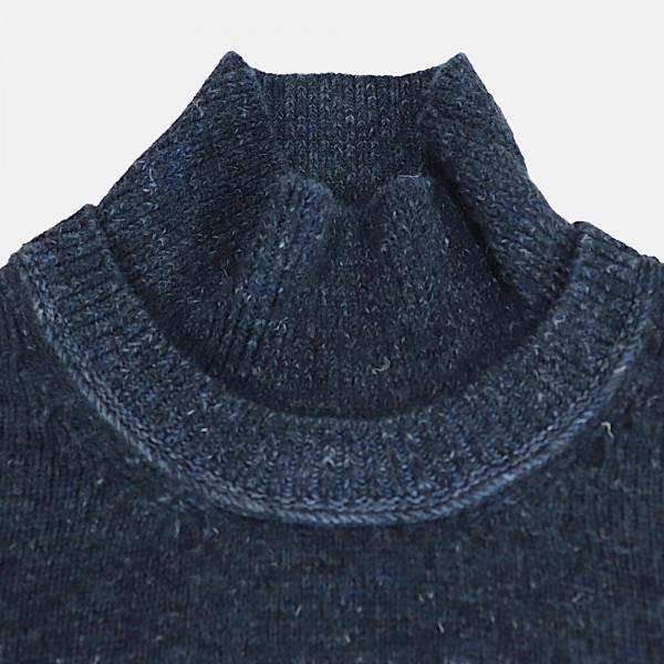 Tana F. | Stehkragen-Pullover für Damen von FISHERMAN
