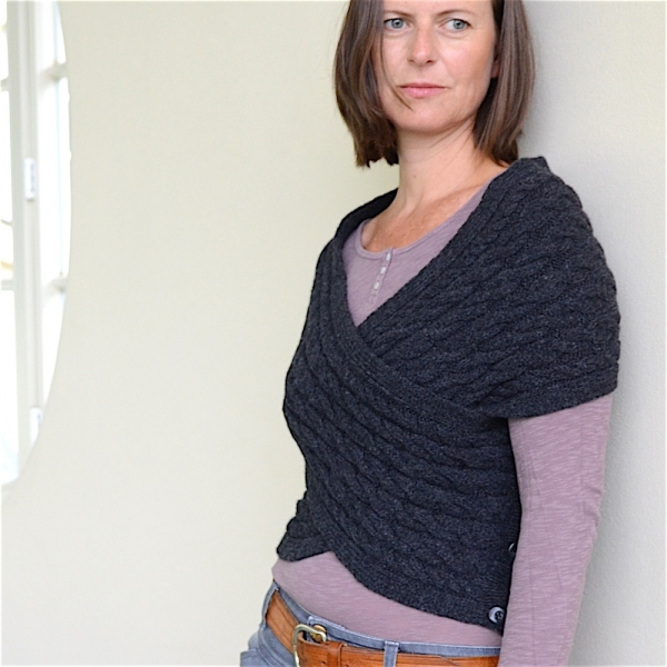 Irische Aran Pullover | Damen | THE WOLLPULLOVER