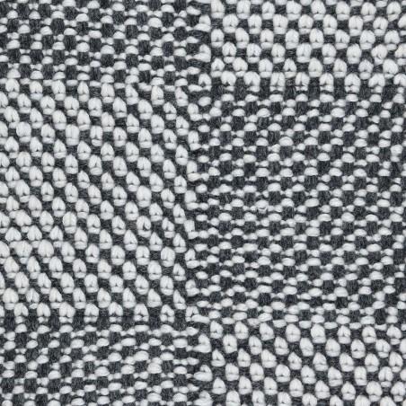 Superweicher Mock-Neck Pullover gestrickt aus extrafeiner Merinowolle von FISHERMAN out of IRELAND