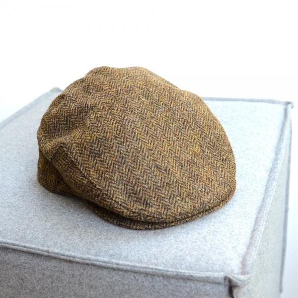 Tweed Cap / DERGH