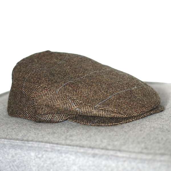 Tweed Cap / WALKERS