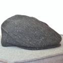 Original irische Tweed Mütze MURPHY von der Weberei JOHN HANLY & Co.