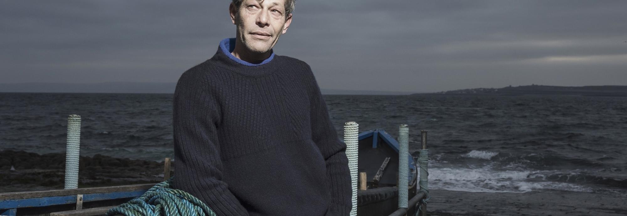 new concept 2deec efb3b Wertvolle Fisherman Pullover, Wolldecken und Tweed Caps ...